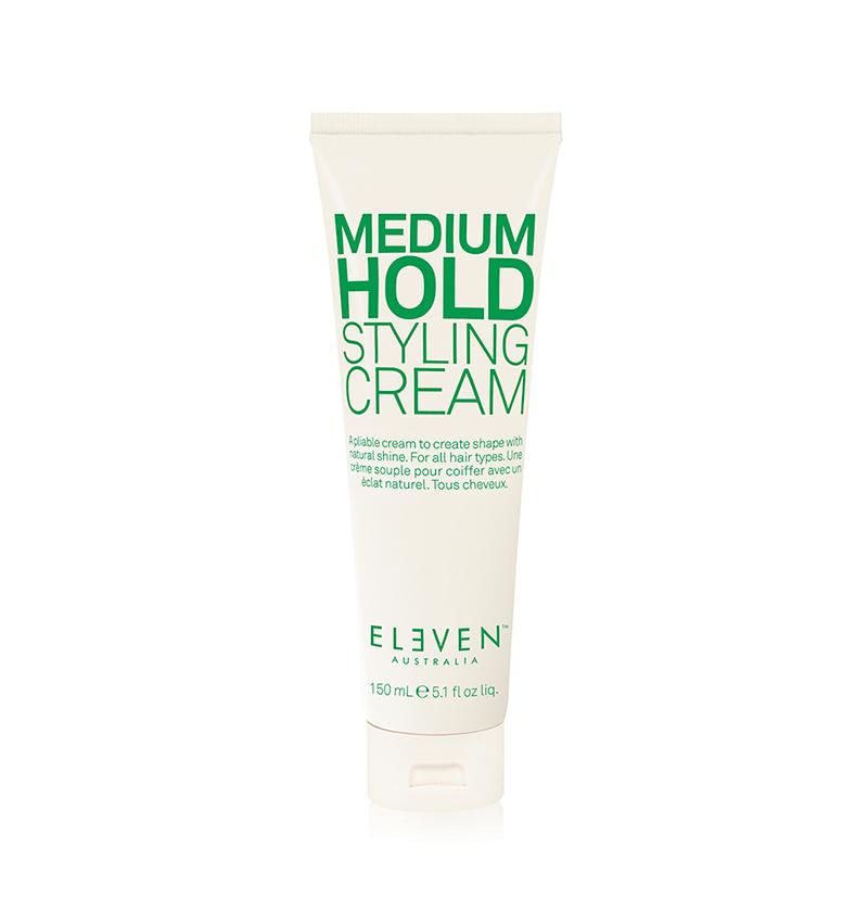 Crema fijadora MEDIUM HOLD de Eleven Australia