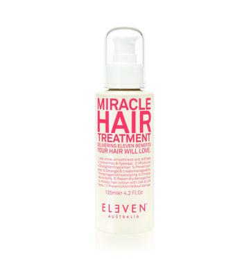 Tratamiento sin aclarado MIRACLE HAIR de Eleven Australia