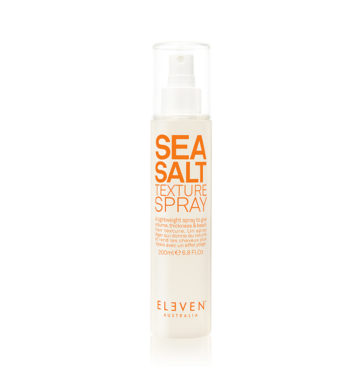 Spray Texturizante SEA SALT de Eleven Australia