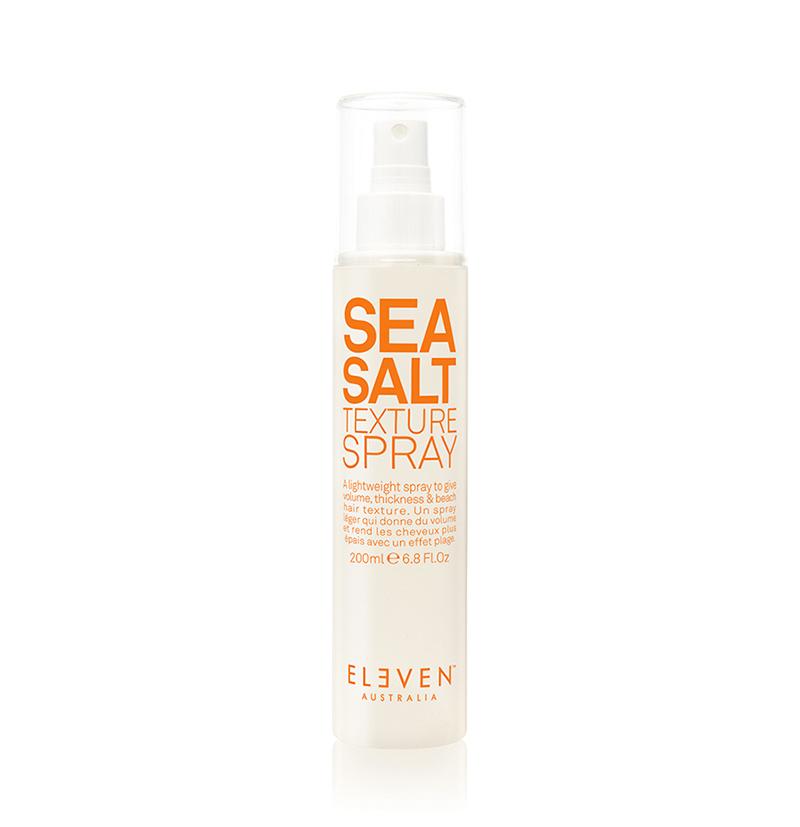 Spray Texturizante SEA SALT de Eleven Australia