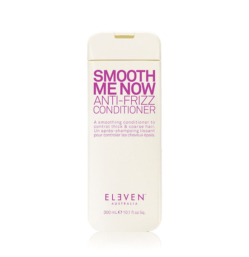 Acondicionador anti encrespamiento SMOOTH ME NOW ANTI-FRIZZ de Eleven Australia