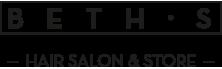 BETH'S HAIR