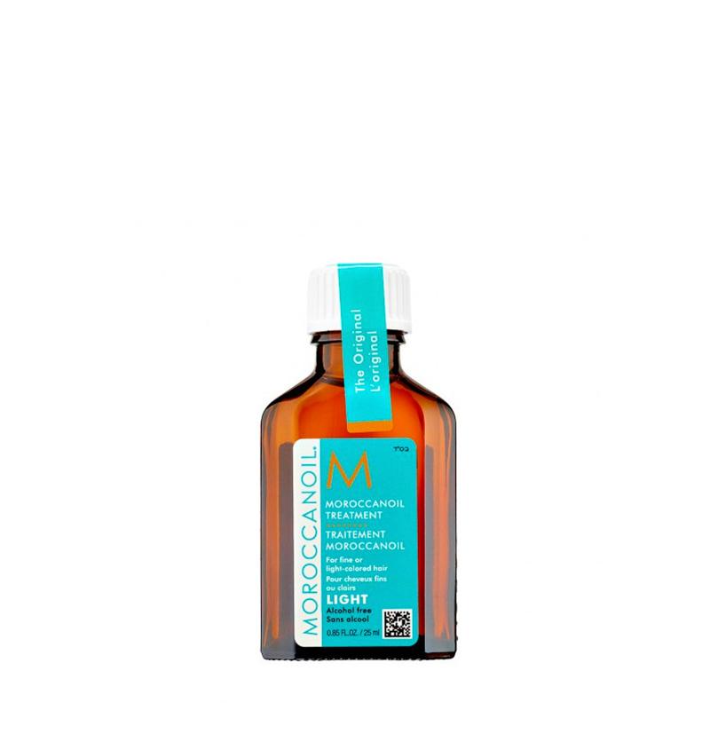 Aceite de argan Moroccanoil 25ml
