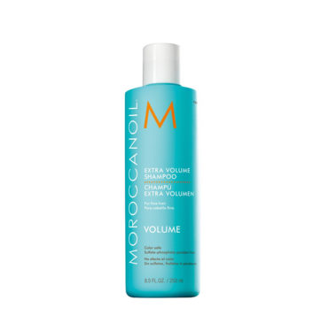 Champú para volumen Moroccanoil 250ml