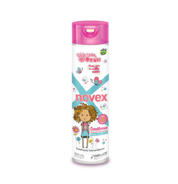 Acondicionador MY LITTLE CURLS DE NOVEX