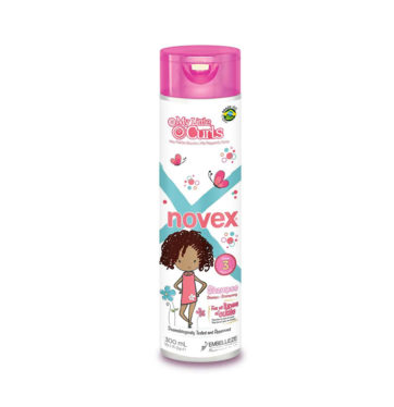 Champú MY LITTLE CURLS DE NOVEX