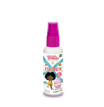Spray Desenredante MY LITTLE CURLS DE NOVEX