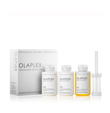OLAPLEX Kit Travel Nº 1 y Nº 2