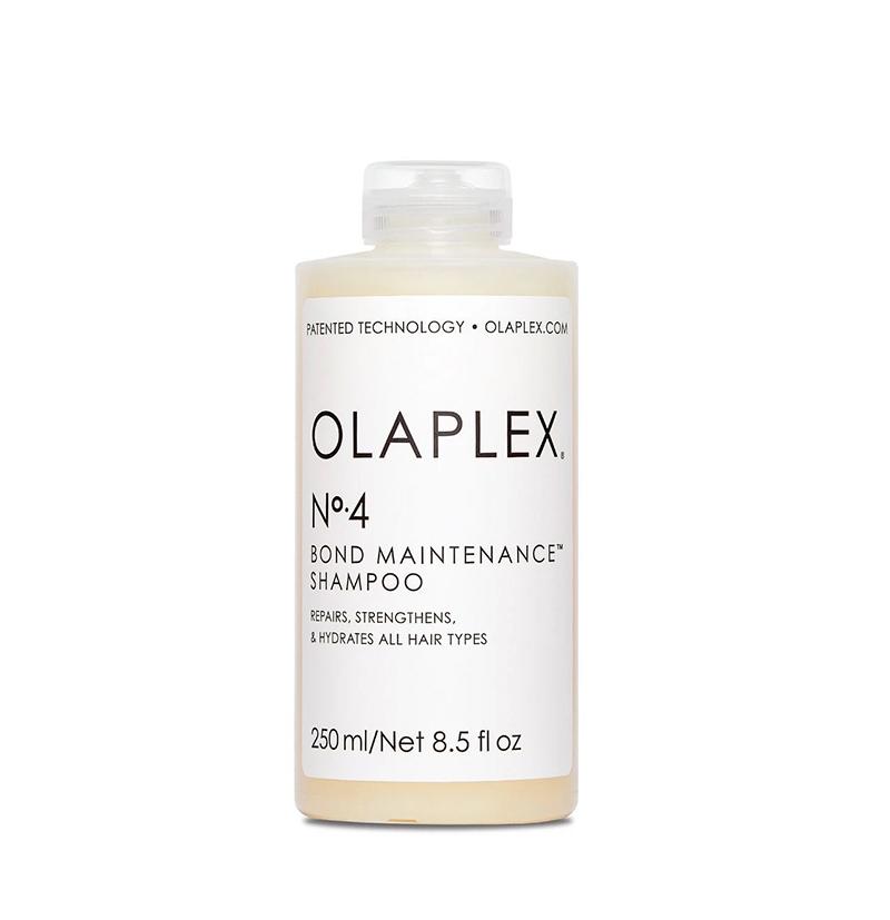 OLAPLEX Nº 4 Champú