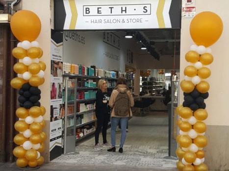 BETH·S CREU COBERTA SANTS / HOSTAFRANCS