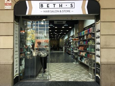 BETH·S POBLENOU
