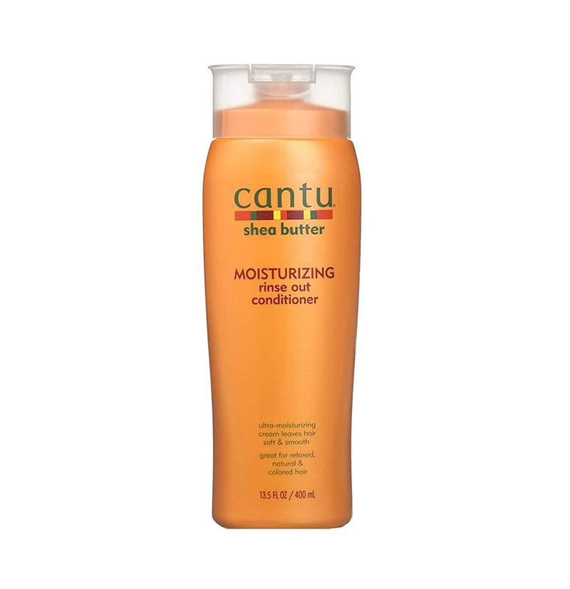 Acondicionador hidratante Cantu 400ml