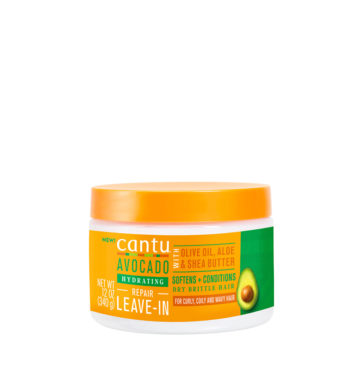 Acondicionador repair Cantu avocado 524gr