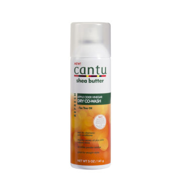 Spray Cantu Refresh Co Wash 141ml