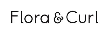 Logotipo marca Flora & Curl Beths