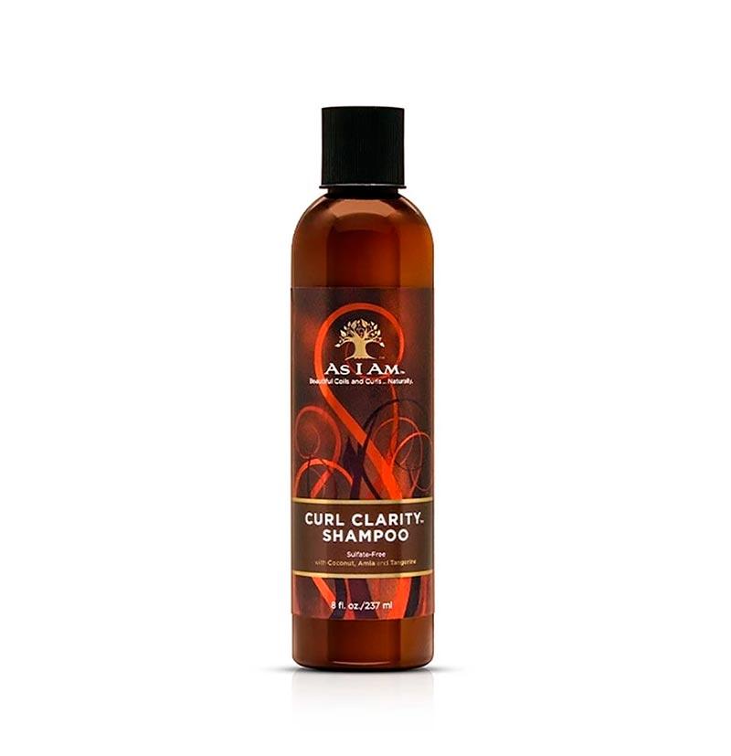 Champú Clarificante Curl Clarity Shampoo de As I Am - Beth´s Hair