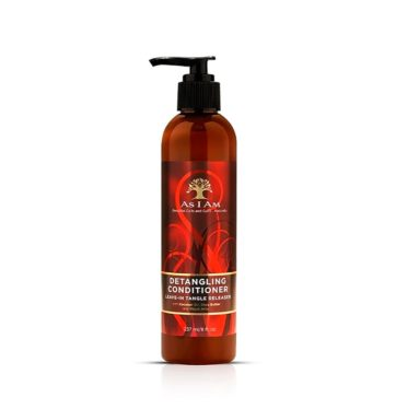 Acondicionador desenredante Sin Aclarado Detangling Leave-In Conditioner de As I Am - Beth´s Hair