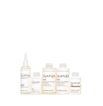 OLAPLEX PACK BASIC PLUS