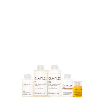 OLAPLEX PACK ESSENCIAL PLUS