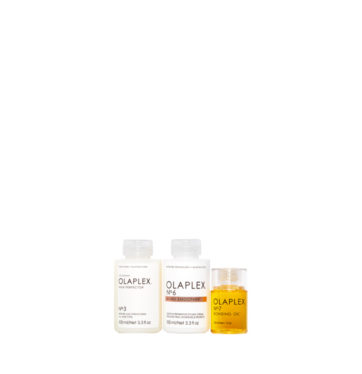 OLAPLEX PACK ICONIC TRIO PLUS
