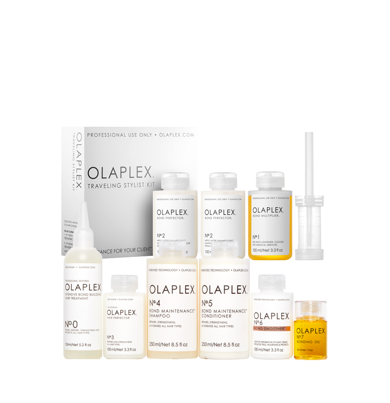 OLAPLEX PACK PREMIUM PLUS