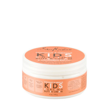 Crema Curling Butter Cream Coconut & Hibiscus Kids de Shea Moisture - Beth´s Hair