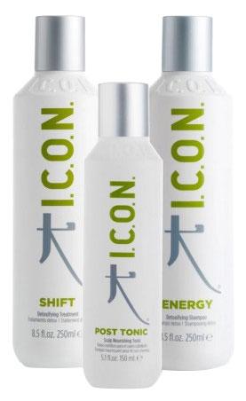 Tratamiento ICON Detox