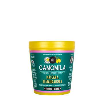 Aceite iluminador CAMOMILA DE LOLA COSMETICS