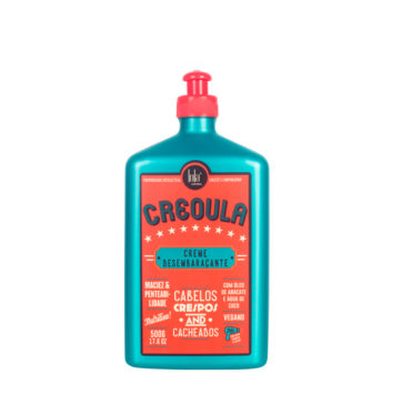 Crema Desenredante CREOULA de LOLA COSMETICS
