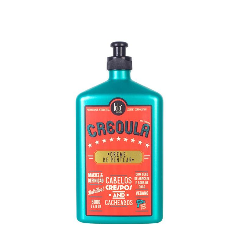 Crema de peinado CREOULA de LOLA COSMETICS