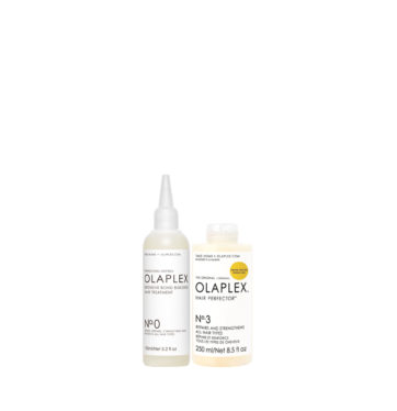 OLAPLEX PACK REPAIR DUO