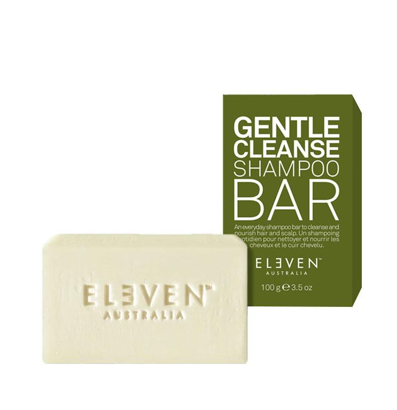 Champú sólido nutrición GENTLE CLENEASE BAR de Eleven Australia