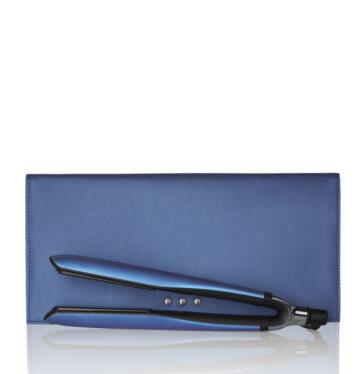 Plancha de pelo GHD Platinum+ Style Cobalt-Blue UPBEAT