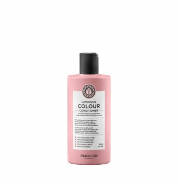 Acondicionador para cabello teñido Luminous Colour Conditioner De Maria Nila 350ml