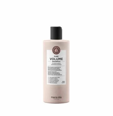 Champú Voluminizador Pure Volume Shampoo de Maria Nila 350ml