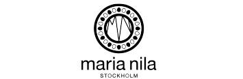 Logo Maria Nila productos BETH'S