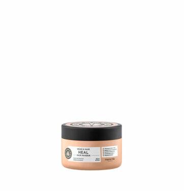 Mascarilla calmante Head & Hair Heal masque de Maria Nila 250ml