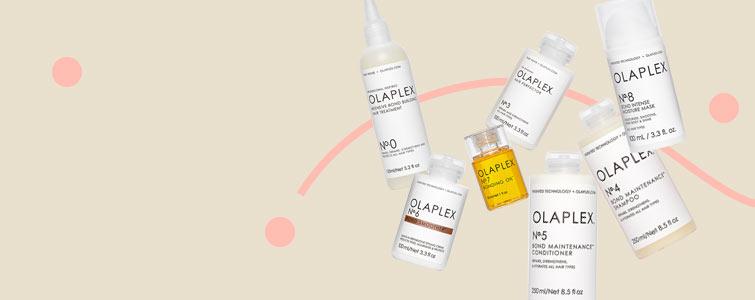 Productos ofertas OLAPLEX