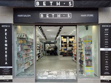 BETH'S SABADELL