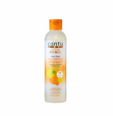 Champú Hidratante para niños Nourishing Shampoo Care For Kids de Cantu