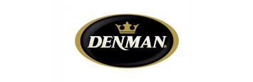 Logo cepillos y peines Denman BETH'S HAIR