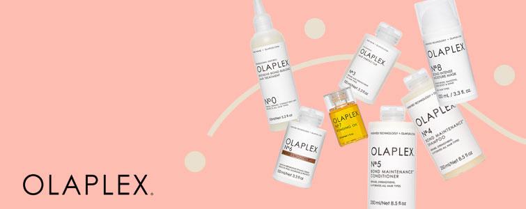 Productos ofertas packs OLAPLEX