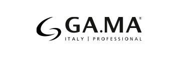 Logo GAMA GA.MA Profesional BETH'S HAIR