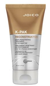 Tratamiento JOICO K-PAK RECONSTRUCTOR en la peluquería de tu centro BETHS HAIR
