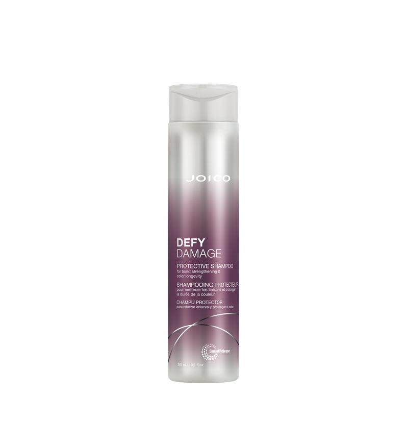 Champú protector DEFY DAMAGE PROTECTIVE shampoo de JOICO 300ml