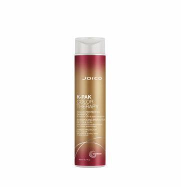 Champú reparador protector color K-PAK COLOR THERAPY shampoo de JOICO 300ml