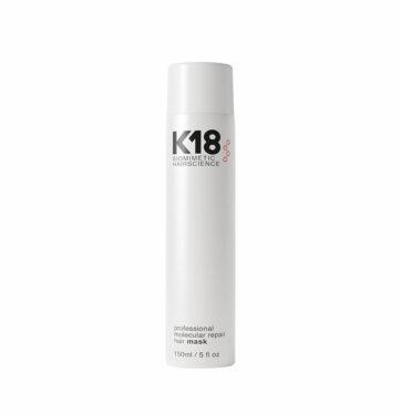 K18 Mascarilla molecular profesional de Reparación REPAIR MASK 150ml