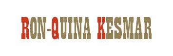 Logo Productos marca ronquina kesmar en tienda ofertas peluquería beths hair